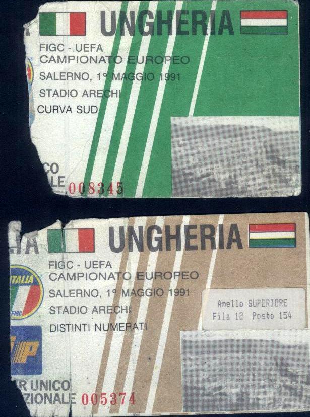 Italia Ungheria