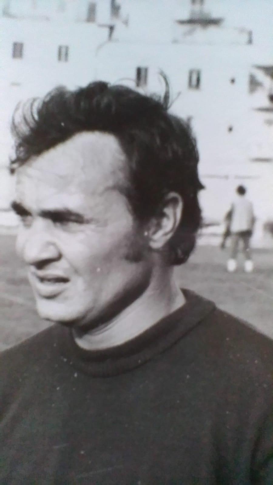 Aldo Busilacchi