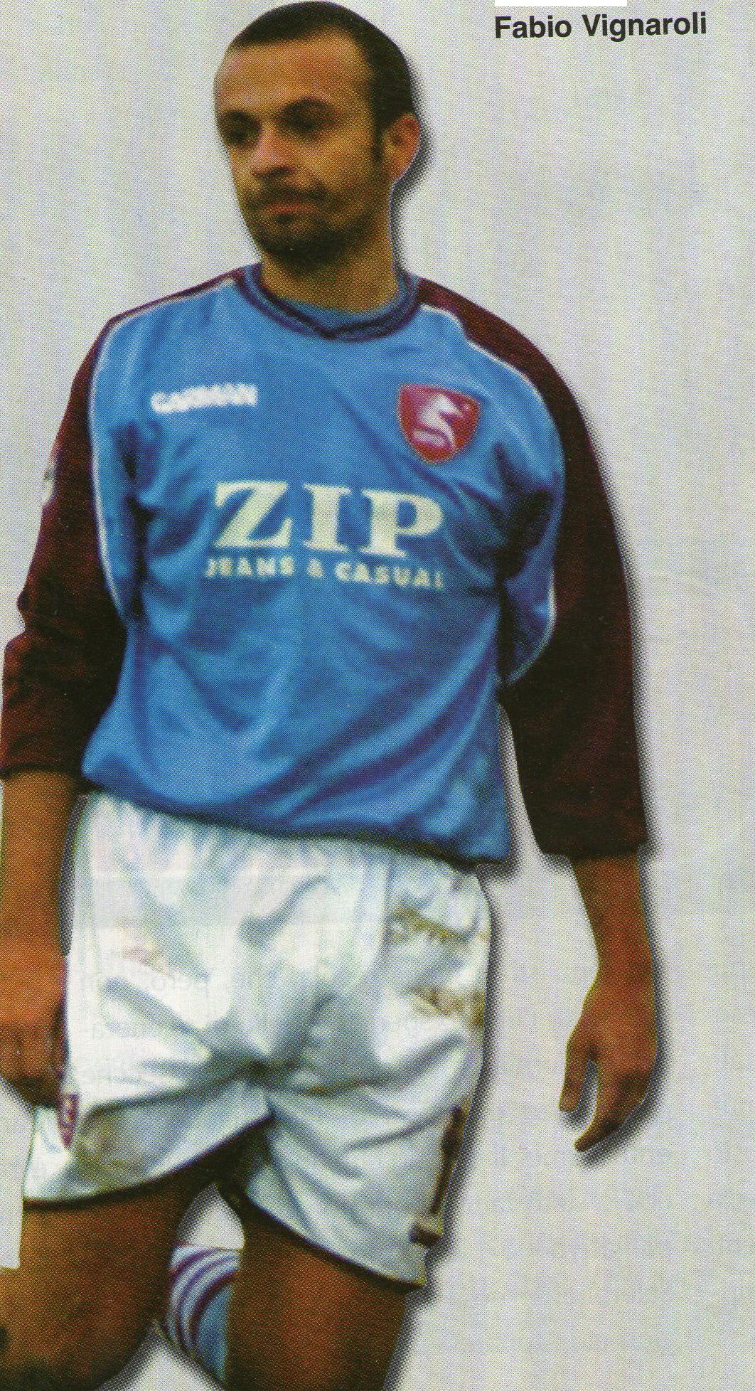 Fabio Vignaroli