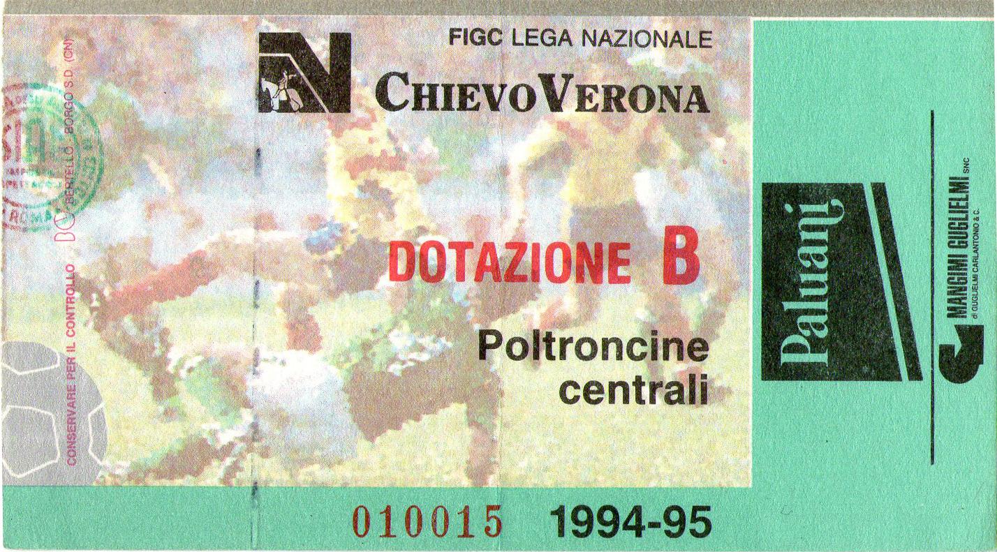 Poltroncine Centrali