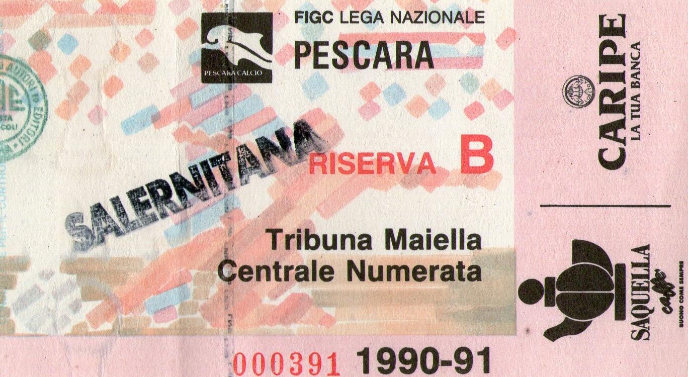 Tribuna Maiella