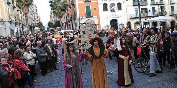 Festa del Crocifisso Ritrovato