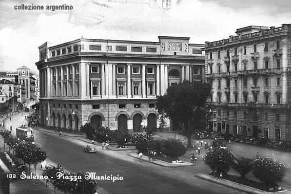 Via Roma1960