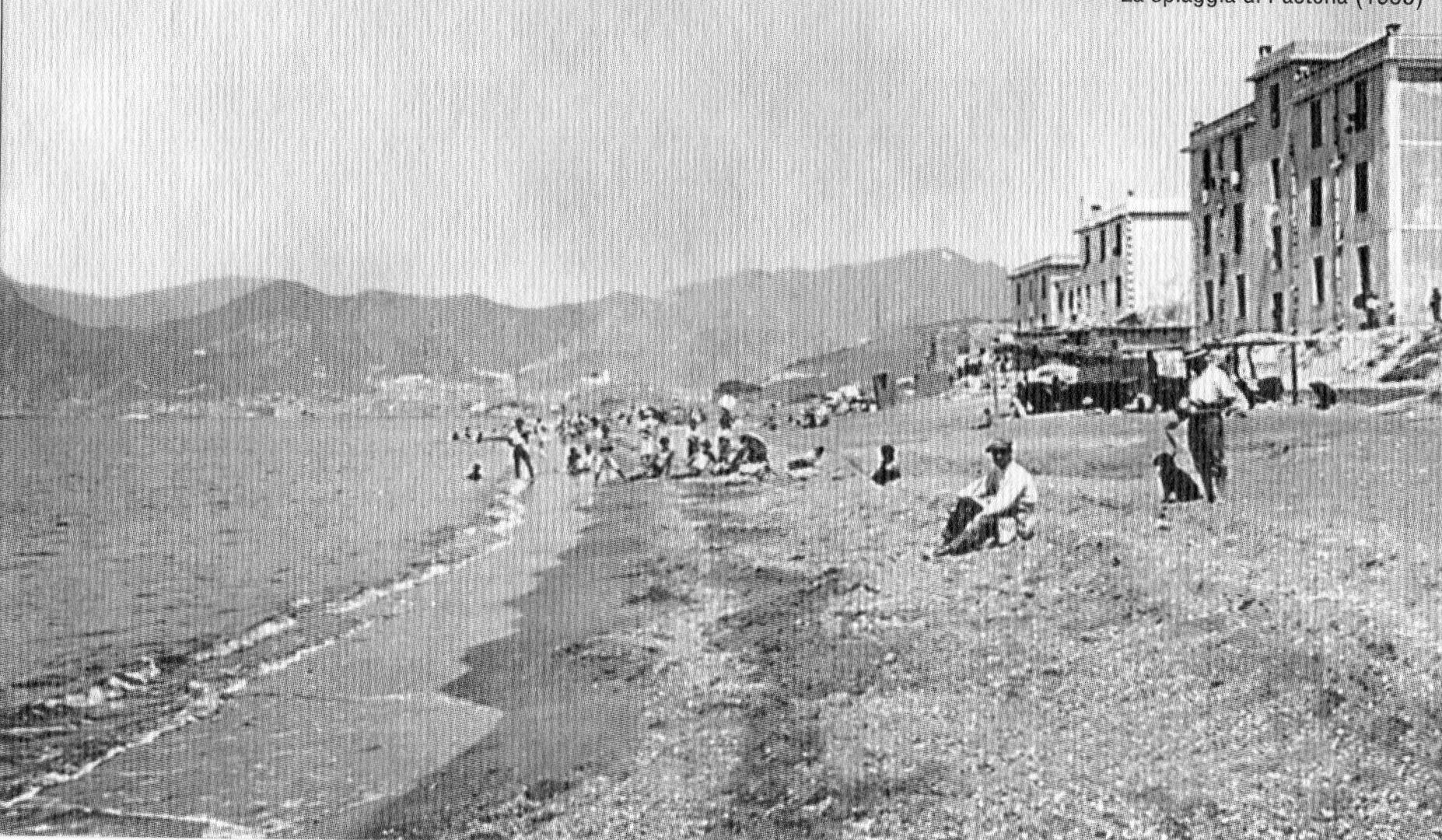 La Spiaggia di Pastena