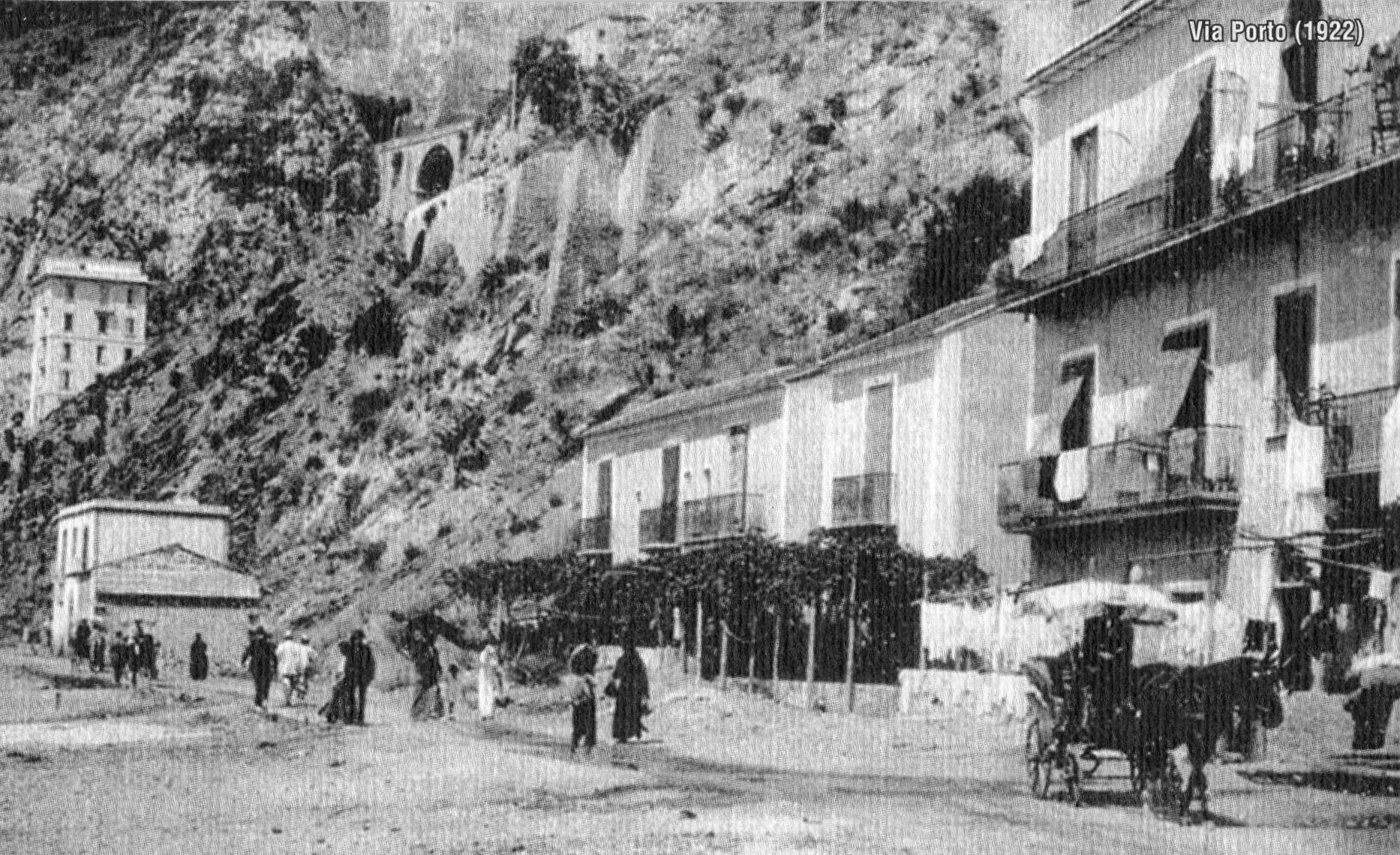 Via Porto (1922)