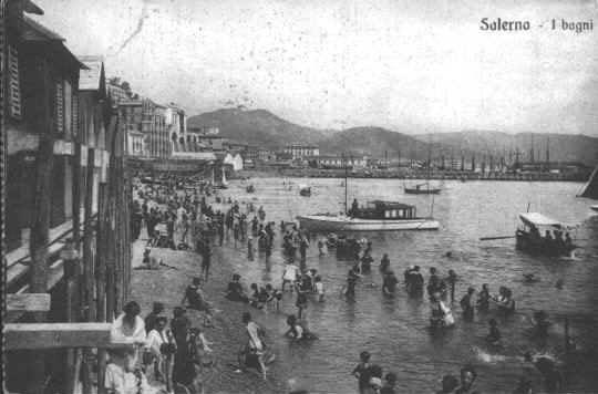 I bagni 1925