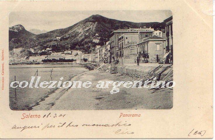 Lungomare 1900