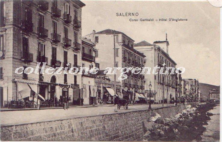 Lungomare 1908