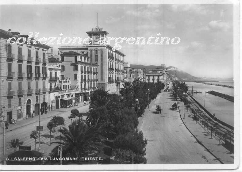 Lungomare 1930