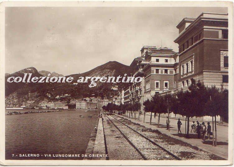Lungomare 1935