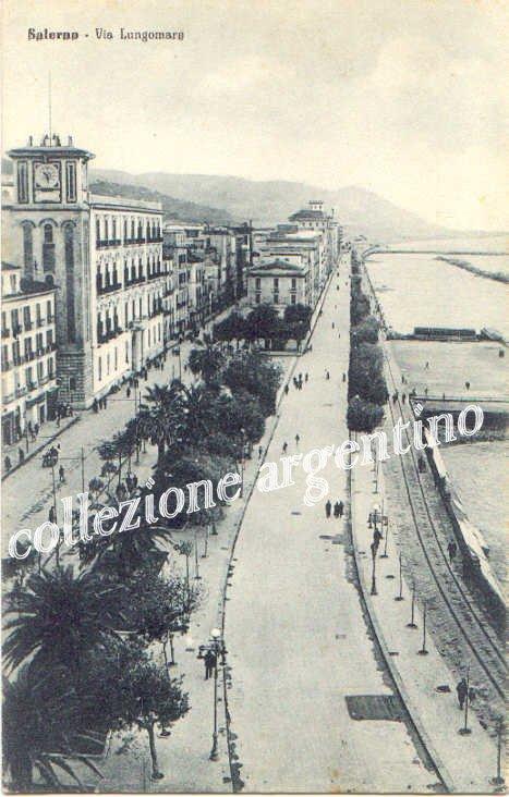 Lungomare 1940