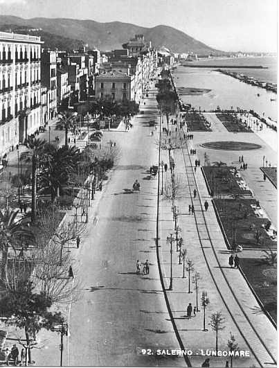 Lungomare 1950