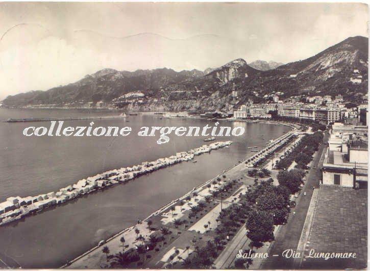 Lungomare 1960