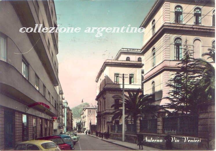 Ospedale (via Venieri) 1959