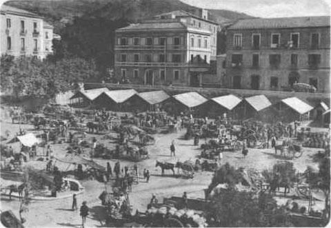 Piazzetta del Mercato
