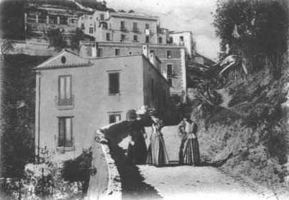 Rione Canalone 1904