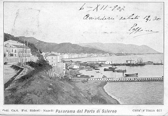 Spiaggia 1907