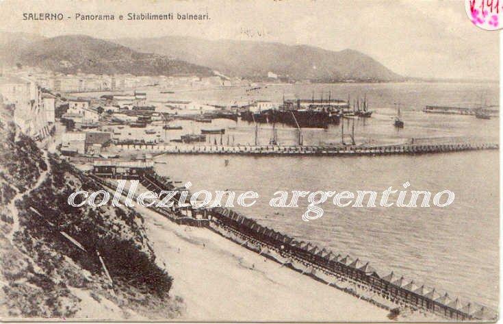 Spiaggia 1916
