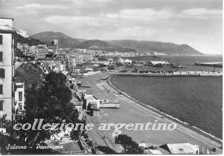 Spiaggia 1940