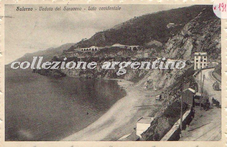 Spiaggia 1910