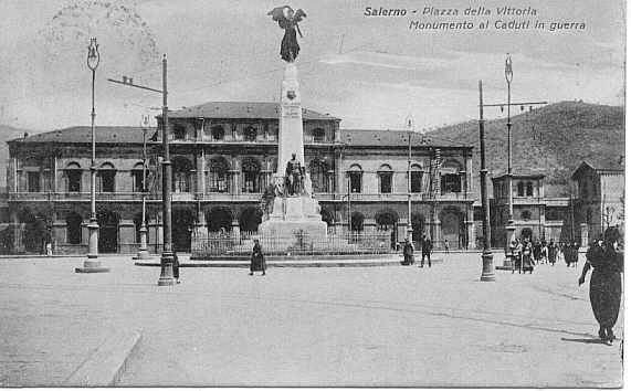 Stazione ferroviaria 1932