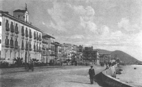 La Prefettura 1914
