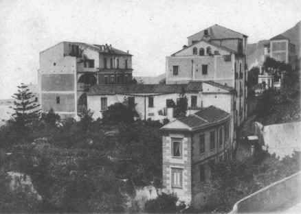 Via Monti 1934