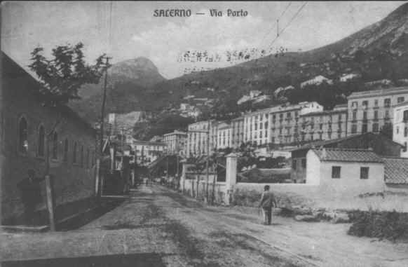 Via Porto 1917