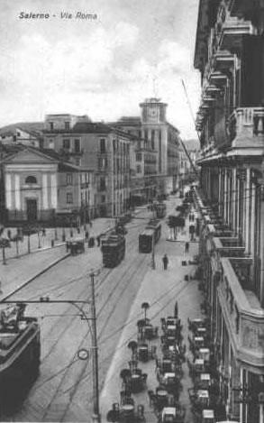 Via Roma1938