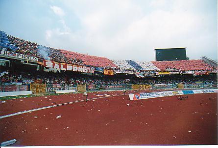 8 10 1995 B Stadio Partenio Avellino Salernitan