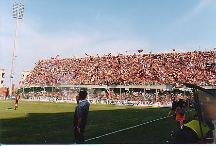 10 5 1998 Salernitana Venezia promozione in serie