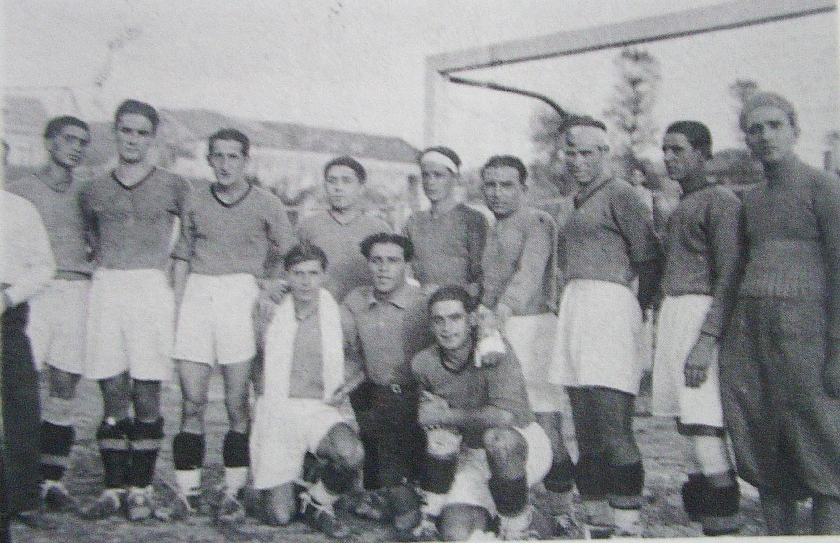 nei primi anni del 1920