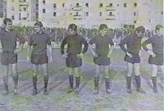 Juniores 1969 (Campione Nazionale)