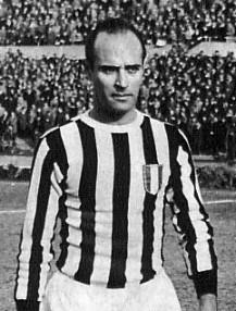 Con la Juventus - anni '50