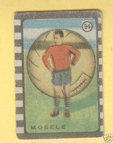Mosele