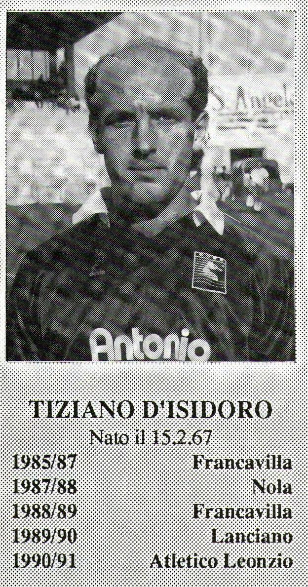 D'Isidoro