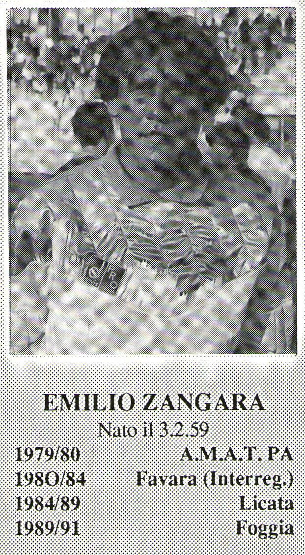 Zangara