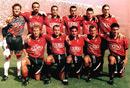 La squadra della promozione in A nel 1998-99