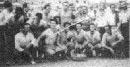 La squadra della promozione in A nel 1946-47