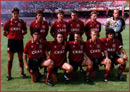 Salernitana-Juve Stabia finale play off 1993-94