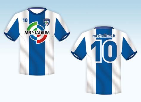 Maglietta volley VL18M