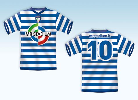 Maglietta calcio CL17