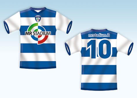 Maglietta calcio CL18