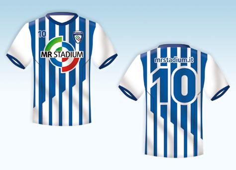 Maglietta volley VL21M