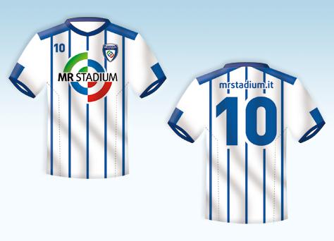 Maglietta volley VL16M
