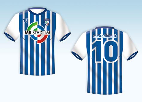 Maglietta volley VL17M