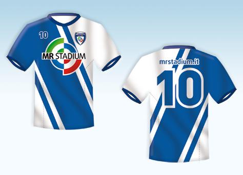 Maglietta volley VL7M