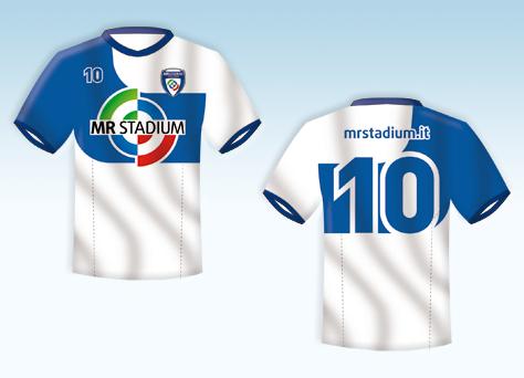 Maglietta volley VL23M