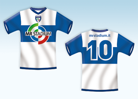 Maglietta calcio CL15