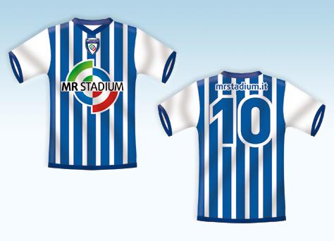 Maglietta calcio CL24